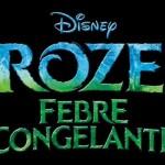 Frozen – Febre Congelante ( Música)