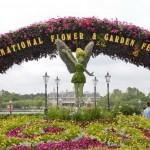 Epcot International Flower & Garden Festival 2015