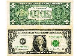 um dolar