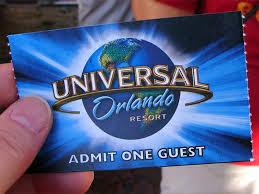 ingresso universal
