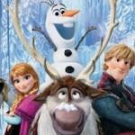Meet and greet Ana e Elsa no pavilhão da Noruega – Epcot