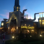 ToothSome Chocolate Emporium – Fábrica de Chocolates na City Walk!