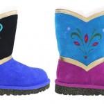 Você quer brincar na neve com os pés quentinhos?