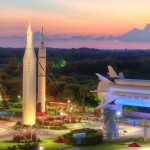 Desvendando o Kennedy Space Center