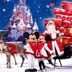 Natal de 2016 – Roteiro completo do que vai rolar no Complexo Disney.