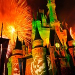 Quer ia a festa de Halloween no Magic Kingdom ?