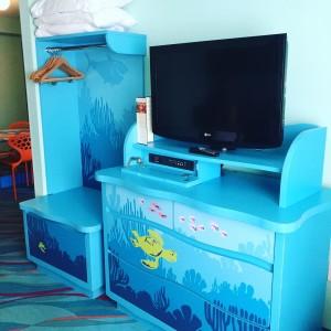 Nemo suite familiar