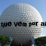 Disney  Califórnia e Orlando